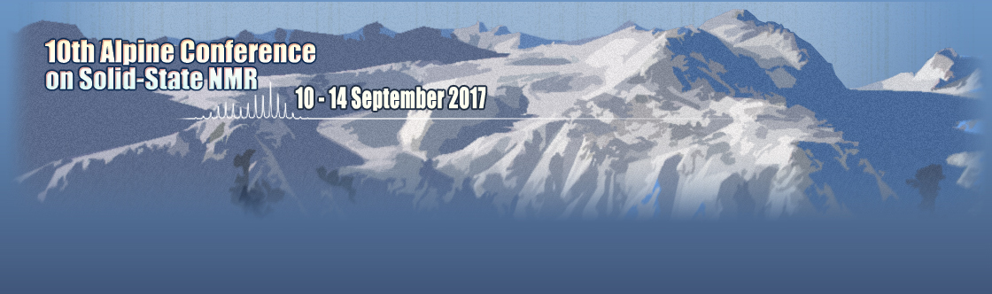 archives 10th Alpine Conference : 10 - 14 September 2017